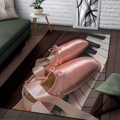 BALLET AND PIANO CARPET