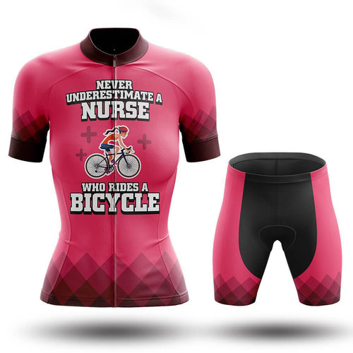 Cycling Nurse