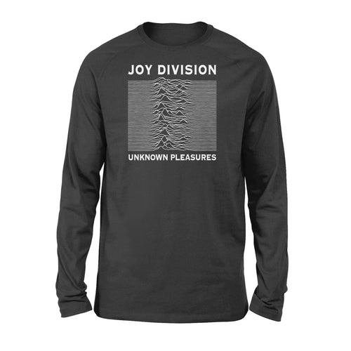 Joy division - Standard Long Sleeve - Family Presents