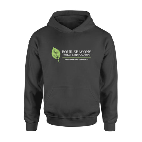 FOUR SEASONS TOTAL LANDSCAPING - Standard Hoodie - Family Presents - Great Blanket, Canvas, Clothe, Gifts For Family