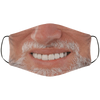 Harold Meme Cloth Mask