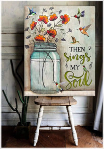 Canvas - Hummingbird - Then Sings My Soul 2