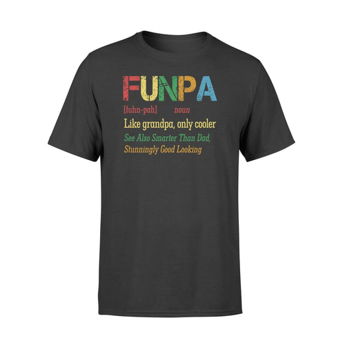 Funpa Premium Tee - Family Presents