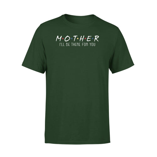Mother Friends  Premium Tee - Family Presents