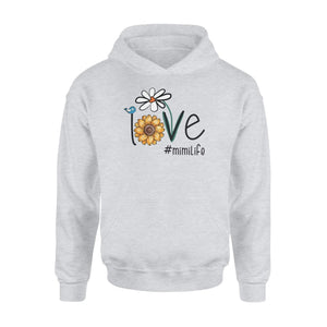 Love Mimilife Hoodie - Family Presents