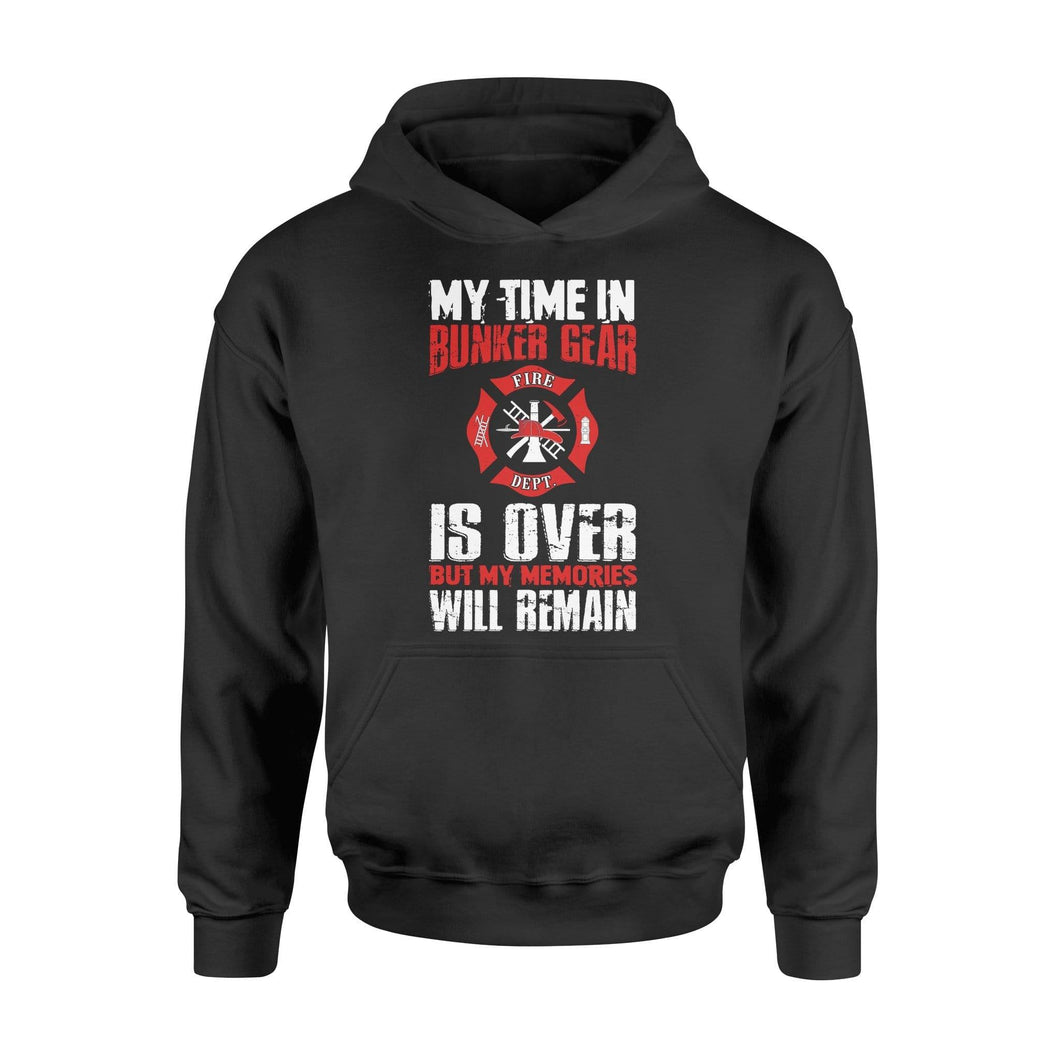Bunker Gear Hoodie - Family Presents