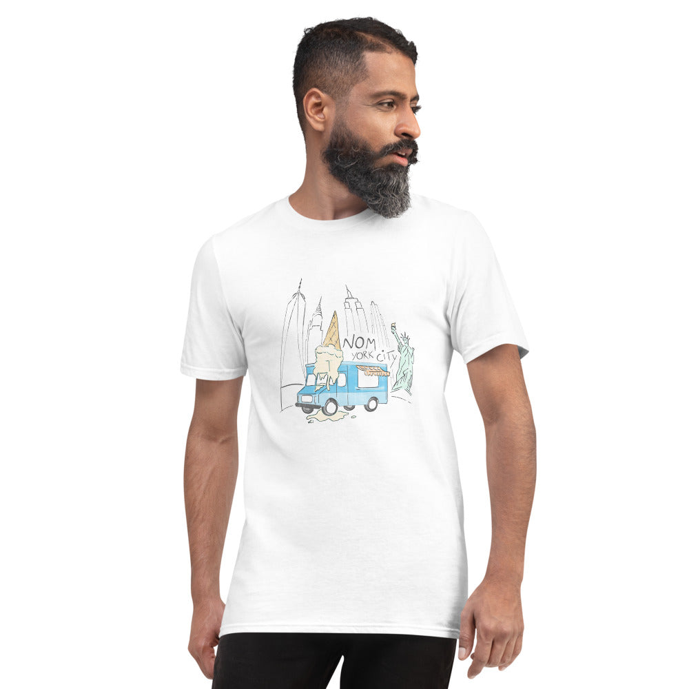 Men's NYC Skyline Tee