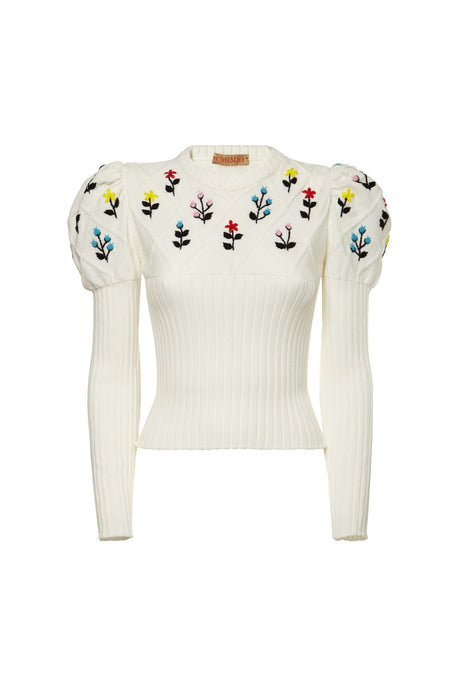 Oma Sweater