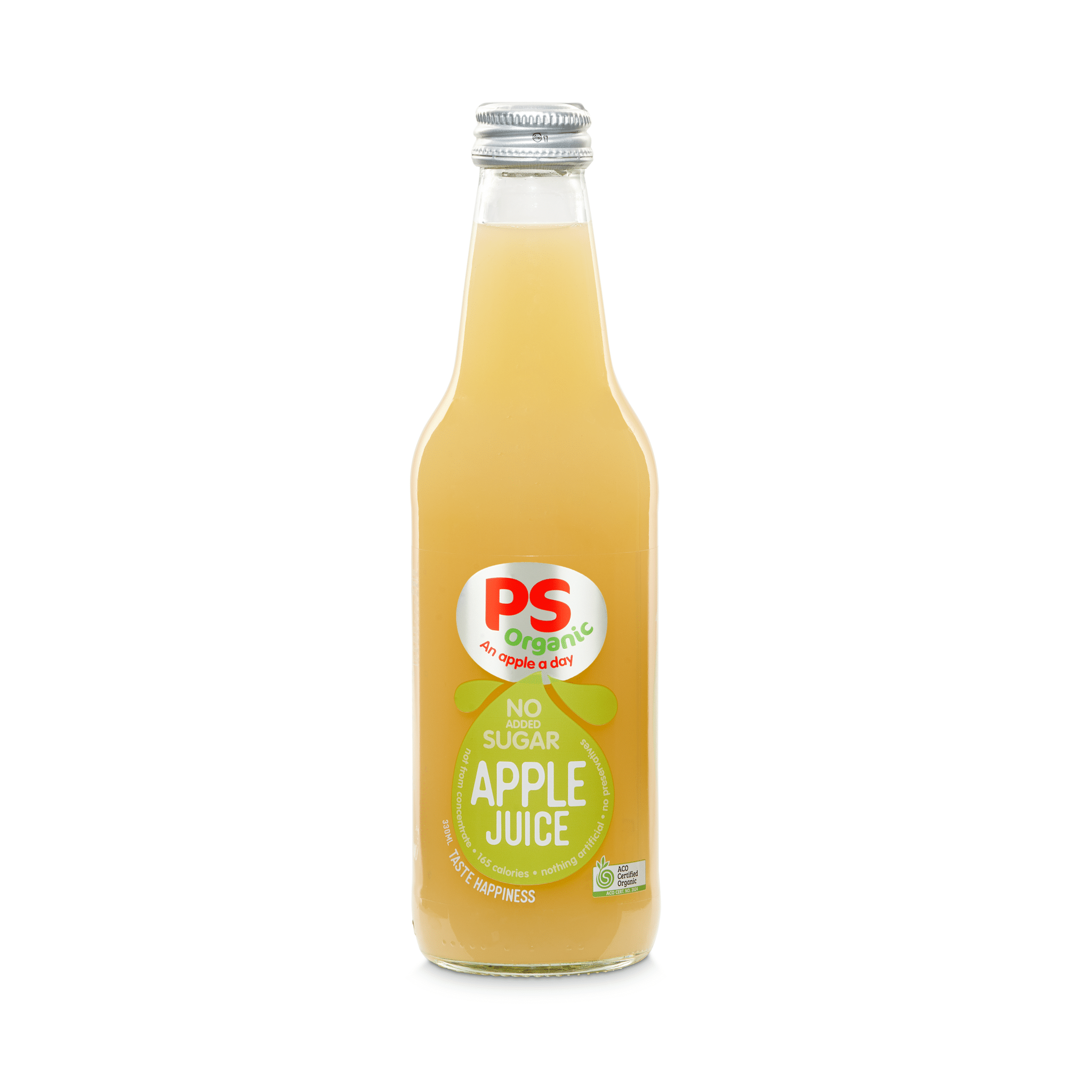 Apple Juice 330ml