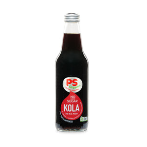 No Sugar Kola 330ml