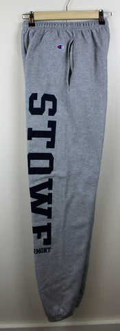 Stowe Arch S.pants Gray