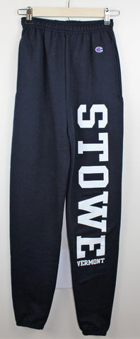 Stowe Arch S.pants Navy