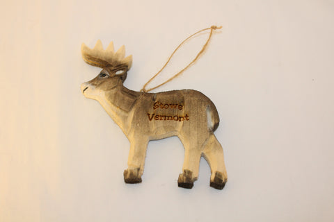 Hanging Ornament-Deer