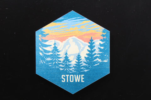 Stowe Day Dream Magnet