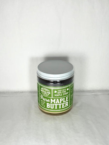 8.5oz Maple Butter