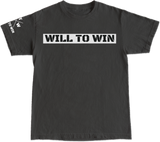 Will To Win - Black