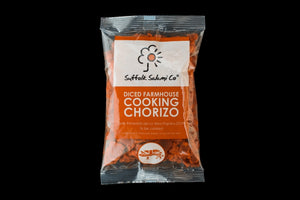Load image into Gallery viewer, Diced Farmhouse Cooking Chorizo 100g