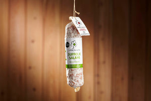 Small Fennel Salami 220g