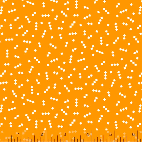 Posy - Mod Star Orange