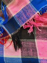 Load image into Gallery viewer, Beautiful Berber hand loomed blanket/throw