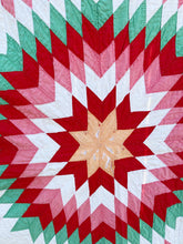 Load image into Gallery viewer, Drop Dead gorgeous Lone Star Quilt