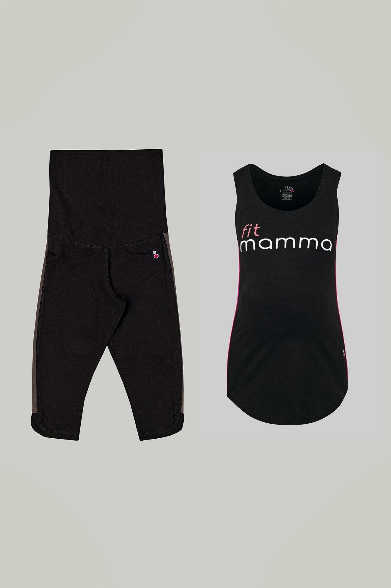 Fit Mamma Maternity Exercise Kit