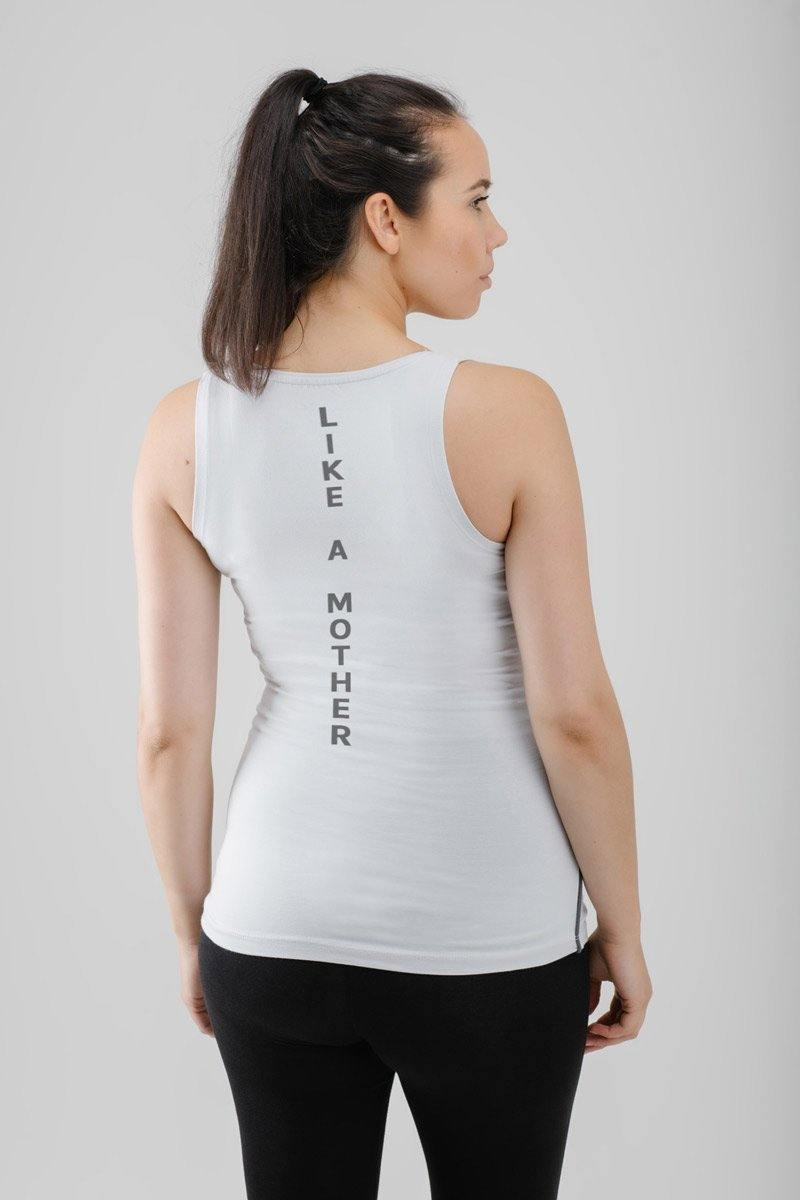 Like a Mother Exercise Vest - FittaMamma