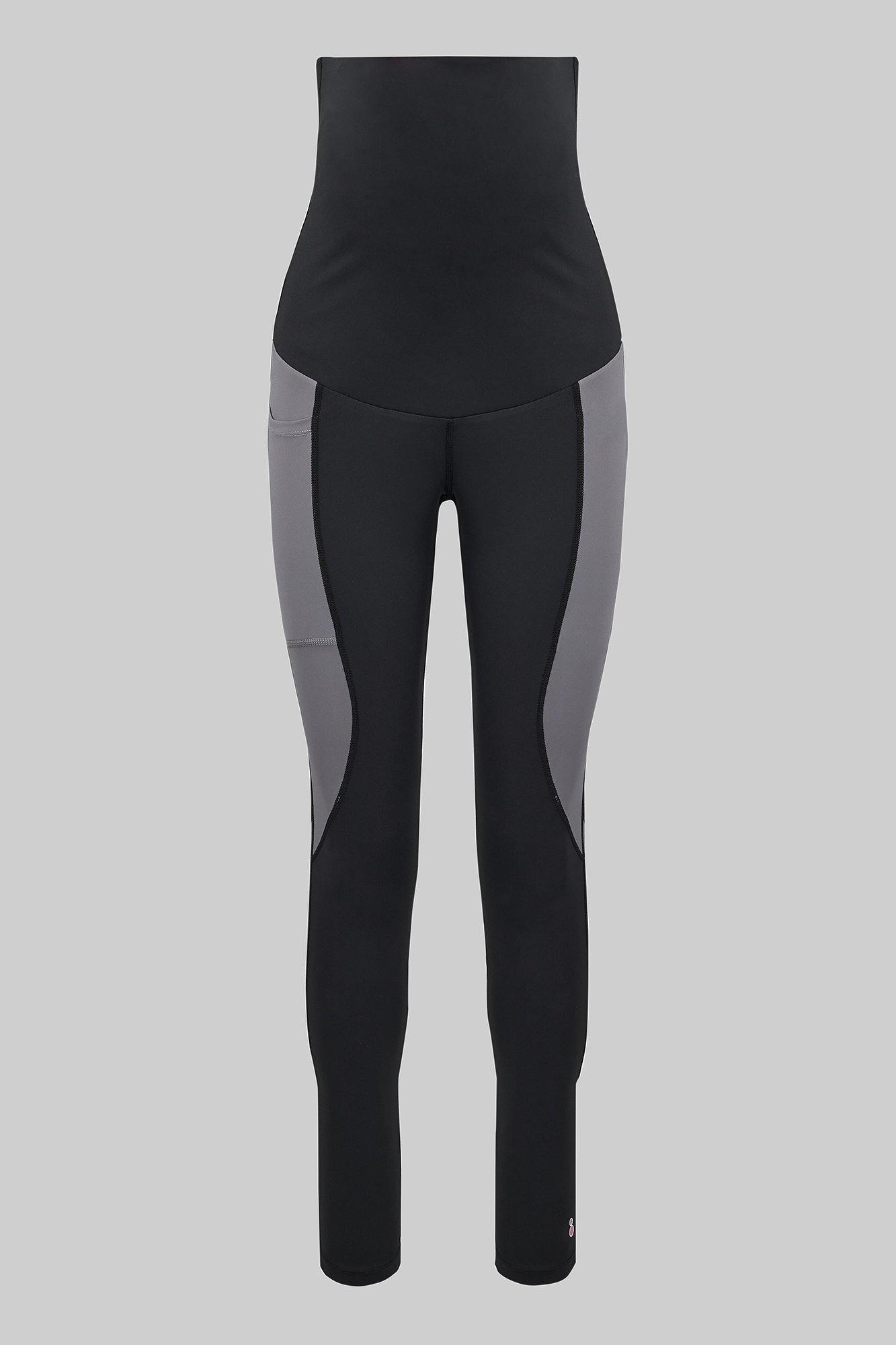 Ultimate Maternity Workout Leggings
