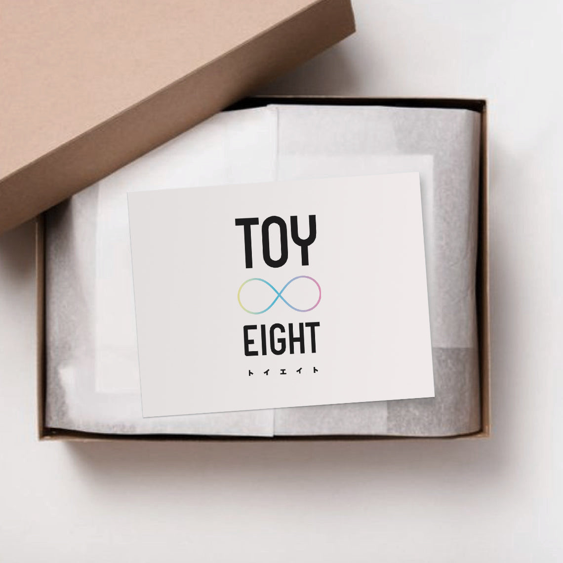 TOY8 BOX Subscription Package For 3-5 Years Old