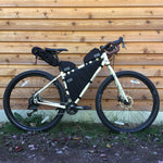 Custom Full Frame Pack