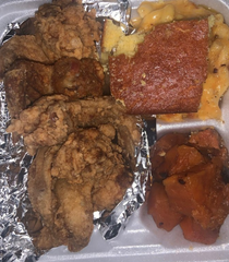 fried chicken soul food columbus ohio black owned yams