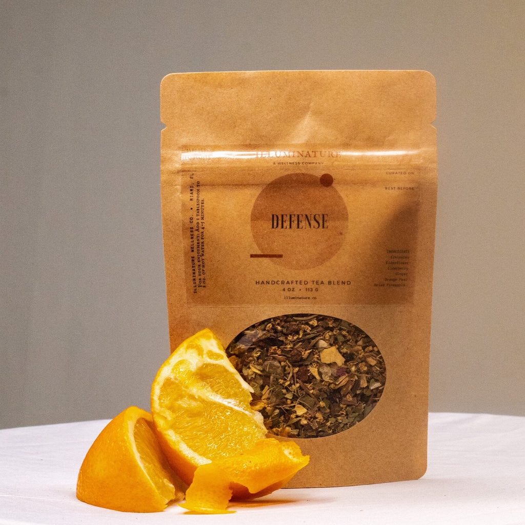 'Defense' Herbal Tea Blend
