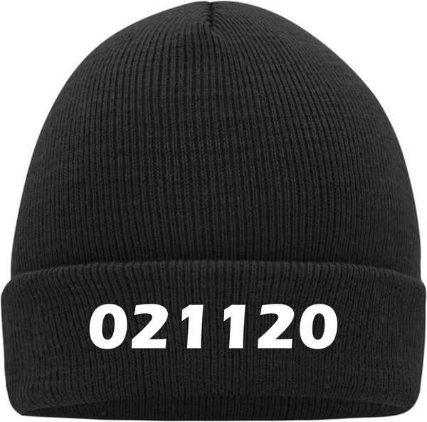 """02 11 20"" Thinsulate™ Strickmütze"