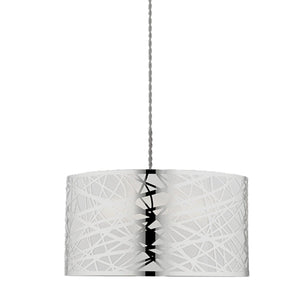 Magnalux Sigma Non Electric Pendant Polished Chrome