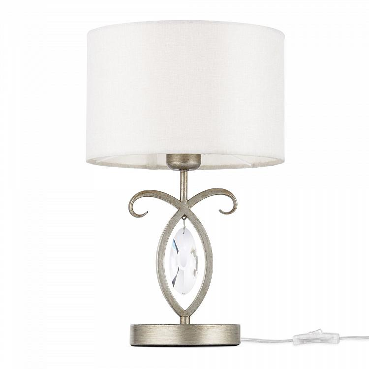Maytoni Table Lamp Luxe H006Tl-01G