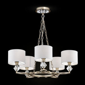 Maytoni Chandelier Luxe H006Pl-05G