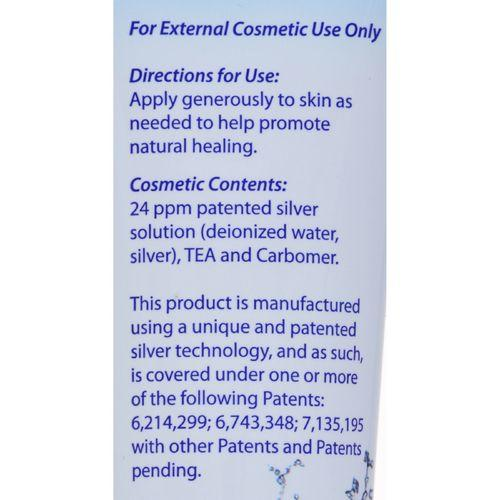 American Biotech Labs - ASAP Ultimate Skin and Body Care Gel - 4 fl oz