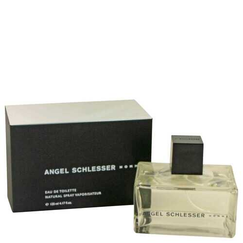 ANGEL SCHLESSER by Angel Schlesser Eau De Toilette Spray 4.2 oz (Men)
