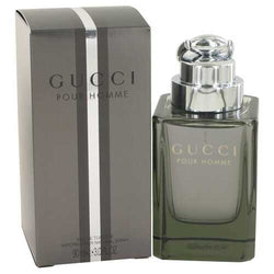 Gucci (New) by Gucci Eau De Toilette Spray 3 oz (Men)