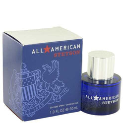 Stetson All American by Coty Cologne Spray 1 oz (Men)