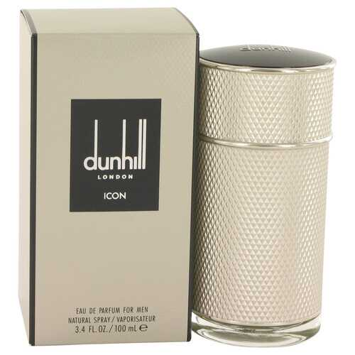 Dunhill Icon by Alfred Dunhill Eau De Parfum Spray 3.4 oz (Men)