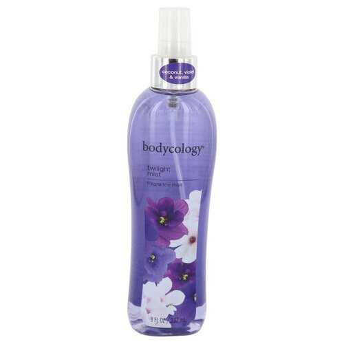 Bodycology Twilight Mist by Bodycology Fragrance Mist 8 oz (Women)