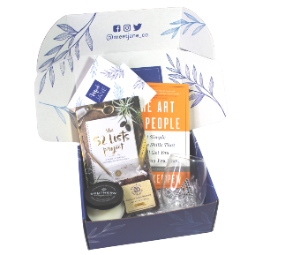 MeetJane Subscription Box - 12 Month Plan