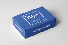 Load image into Gallery viewer, MeetJane Subscription Box - 12 Month Plan