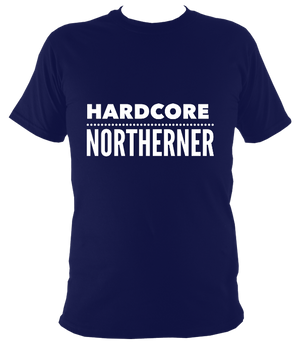 Hardcore Northerner Reverse Original T-Shirt