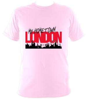 My Hometown London Original T-Shirt
