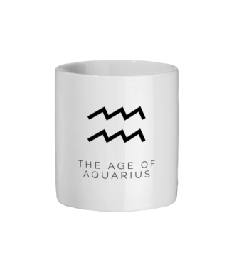 Age of Aquarius Original Mug Ceramic