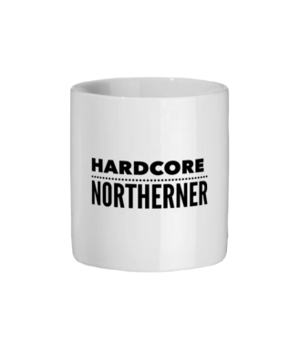 Hardcore Northerner Original Mug Ceramic