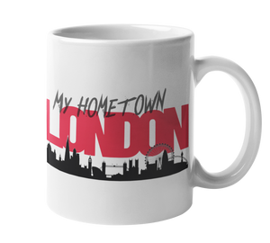 My Hometown London Original Mug Ceramic Mug