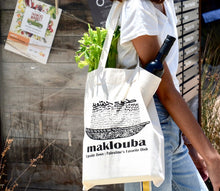 Load image into Gallery viewer, 'Maklouba' Tote
